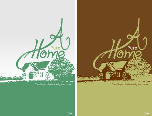 A Pure Home Other  Draft # 50 by Suria17