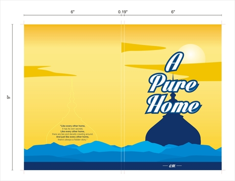 A Pure Home Other  Draft # 71 by goodzigns