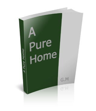 A Pure Home Other  Draft # 72 by Spreado