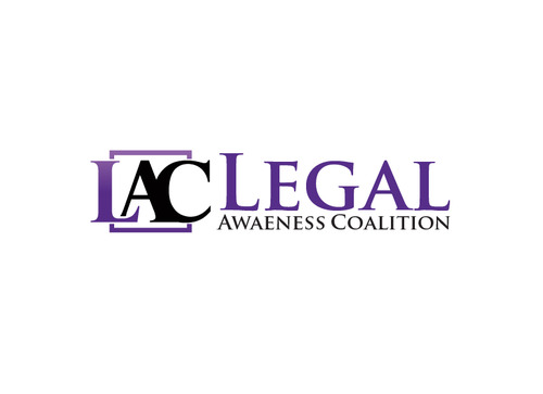 Legal Awaeness Coalition A Logo, Monogram, or Icon  Draft # 3 by esner