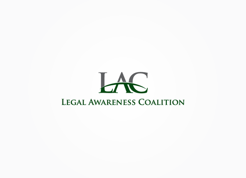 Legal Awaeness Coalition A Logo, Monogram, or Icon  Draft # 5 by Sacril