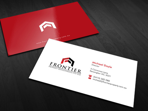 Letterhead, Business Cards, Email Signatures, Envelopes & With Compliments Slips Business Cards and Stationery  Draft # 1 by Xpert