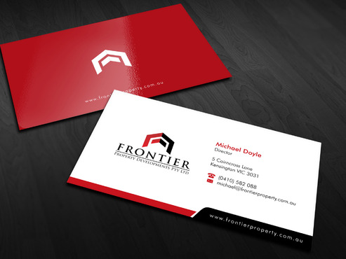 Letterhead, Business Cards, Email Signatures, Envelopes & With Compliments Slips Business Cards and Stationery  Draft # 2 by Xpert