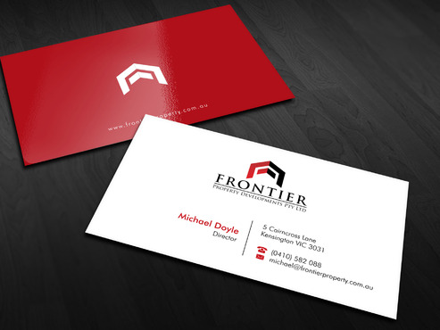 Letterhead, Business Cards, Email Signatures, Envelopes & With Compliments Slips Business Cards and Stationery  Draft # 3 by Xpert