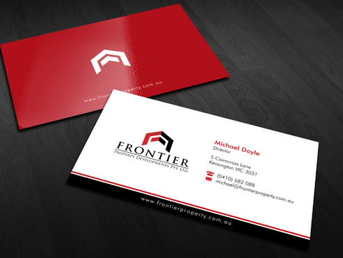 Letterhead, Business Cards, Email Signatures, Envelopes & With Compliments Slips Business Cards and Stationery  Draft # 6 by Xpert