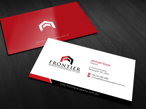Letterhead, Business Cards, Email Signatures, Envelopes & With Compliments Slips Business Cards and Stationery  Draft # 7 by Xpert