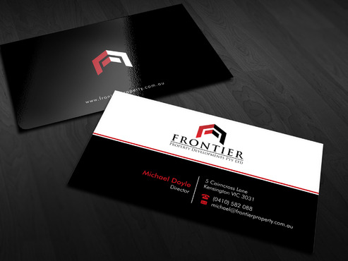 Letterhead, Business Cards, Email Signatures, Envelopes & With Compliments Slips Business Cards and Stationery  Draft # 11 by Xpert