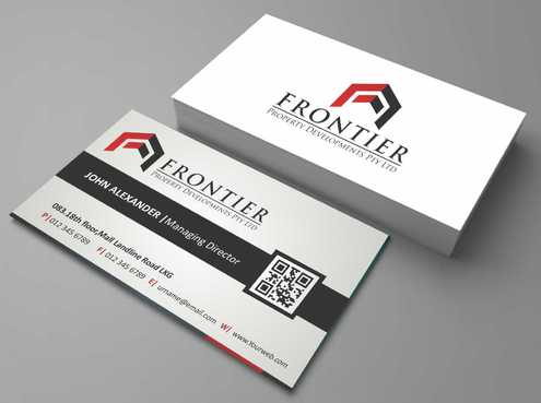 Letterhead, Business Cards, Email Signatures, Envelopes & With Compliments Slips Business Cards and Stationery  Draft # 198 by DesignBlast