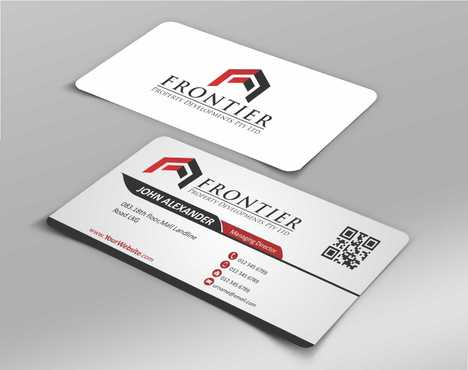 Letterhead, Business Cards, Email Signatures, Envelopes & With Compliments Slips Business Cards and Stationery  Draft # 199 by DesignBlast