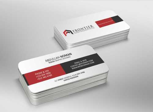 Letterhead, Business Cards, Email Signatures, Envelopes & With Compliments Slips Business Cards and Stationery  Draft # 216 by DesignBlast