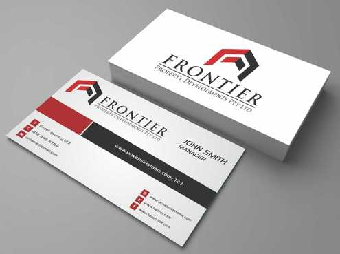 Letterhead, Business Cards, Email Signatures, Envelopes & With Compliments Slips Business Cards and Stationery  Draft # 218 by DesignBlast