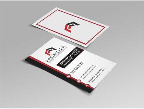Letterhead, Business Cards, Email Signatures, Envelopes & With Compliments Slips Business Cards and Stationery  Draft # 222 by DesignBlast
