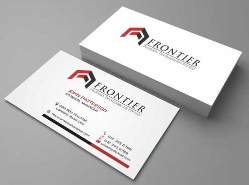 Letterhead, Business Cards, Email Signatures, Envelopes & With Compliments Slips Business Cards and Stationery  Draft # 226 by DesignBlast