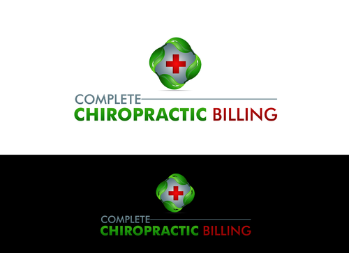 Complete Chiropractic Billing A Logo, Monogram, or Icon  Draft # 1 by jonsmth620