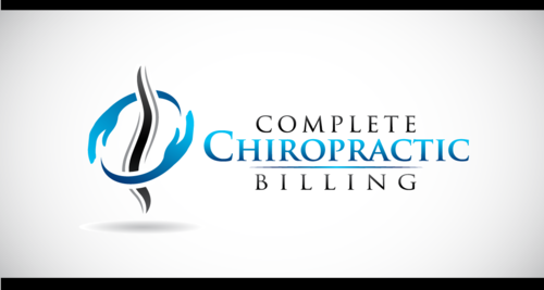 Complete Chiropractic Billing A Logo, Monogram, or Icon  Draft # 4 by Stardesigns