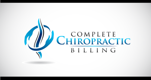 Complete Chiropractic Billing A Logo, Monogram, or Icon  Draft # 5 by Stardesigns