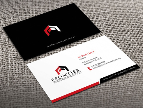Letterhead, Business Cards, Email Signatures, Envelopes & With Compliments Slips Business Cards and Stationery  Draft # 265 by Xpert