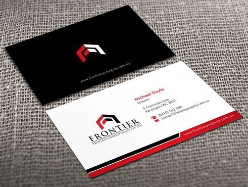 Letterhead, Business Cards, Email Signatures, Envelopes & With Compliments Slips Business Cards and Stationery  Draft # 266 by Xpert
