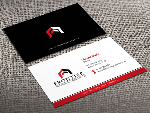 Letterhead, Business Cards, Email Signatures, Envelopes & With Compliments Slips Business Cards and Stationery  Draft # 267 by Xpert