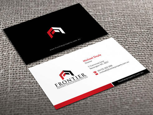 Letterhead, Business Cards, Email Signatures, Envelopes & With Compliments Slips Business Cards and Stationery  Draft # 268 by Xpert