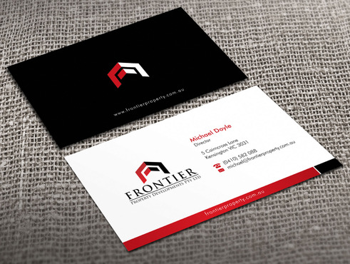 Letterhead, Business Cards, Email Signatures, Envelopes & With Compliments Slips Business Cards and Stationery  Draft # 269 by Xpert
