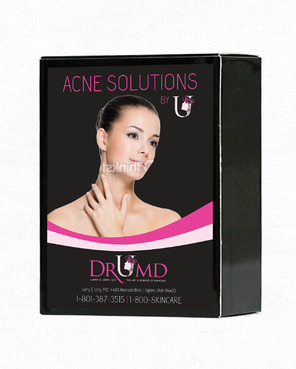 Acne solutions by U, Pigment solutions by U,  Sun Damage solutions by U Other  Draft # 31 by pattoh