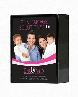 Acne solutions by U, Pigment solutions by U,  Sun Damage solutions by U Other  Draft # 33 by pattoh