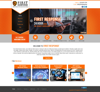 Complete Website design Complete Web Design Solution  Draft # 25 by timefortheweb