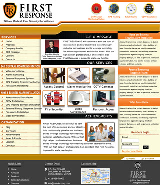 Complete Website design Complete Web Design Solution  Draft # 75 by mube555