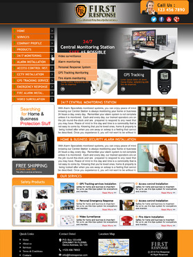 Complete Website design Complete Web Design Solution  Draft # 80 by mube555