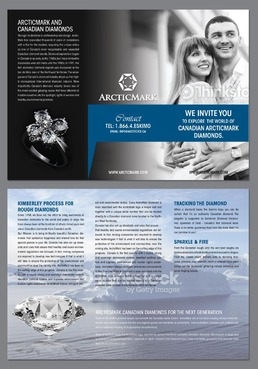 ArcticMark Marketing collateral  Draft # 4 by destudio