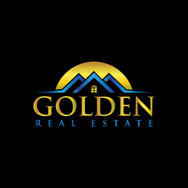 Golden Real Estate A Logo, Monogram, or Icon  Draft # 304 by graphicsB8