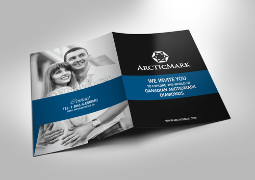 ArcticMark Marketing collateral  Draft # 13 by destudio