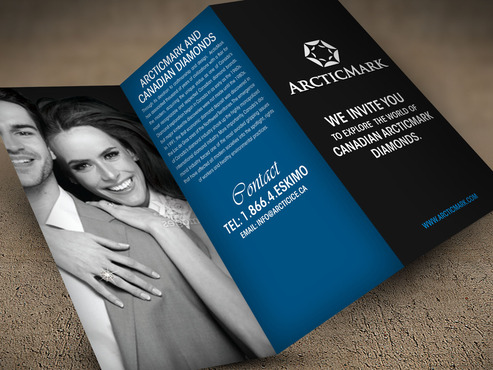ArcticMark Marketing collateral  Draft # 19 by destudio
