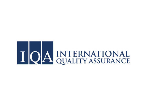 International Quality Assurance (IQA for the logo)