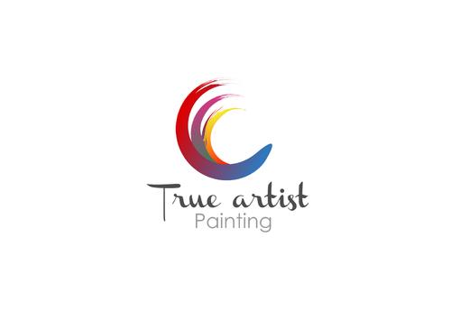Art Painting Logo