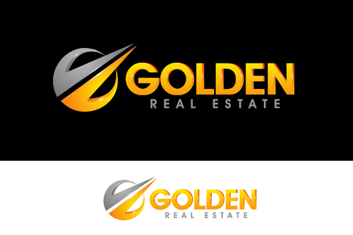 Golden Real Estate A Logo, Monogram, or Icon  Draft # 471 by mymine021414