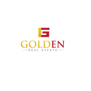 Golden Real Estate A Logo, Monogram, or Icon  Draft # 479 by Zaldoi