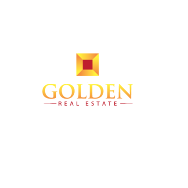 Golden Real Estate A Logo, Monogram, or Icon  Draft # 480 by Zaldoi