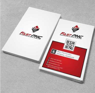 fast pnc Business Cards and Stationery  Draft # 176 by Dawson
