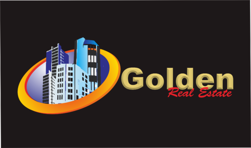 Golden Real Estate A Logo, Monogram, or Icon  Draft # 487 by untung38