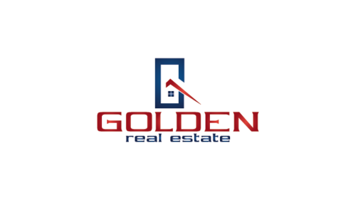 Golden Real Estate A Logo, Monogram, or Icon  Draft # 492 by heena