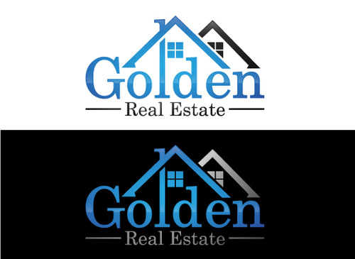 Golden Real Estate A Logo, Monogram, or Icon  Draft # 494 by Filter