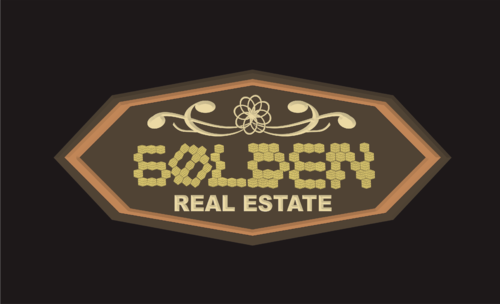 Golden Real Estate A Logo, Monogram, or Icon  Draft # 495 by untung38