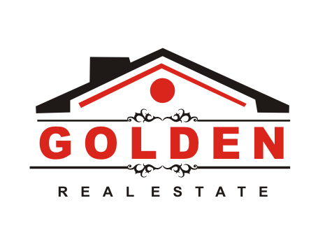 Golden Real Estate A Logo, Monogram, or Icon  Draft # 500 by endigo10