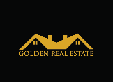 Golden Real Estate A Logo, Monogram, or Icon  Draft # 503 by umairmessi