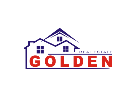 Golden Real Estate A Logo, Monogram, or Icon  Draft # 504 by endigo10