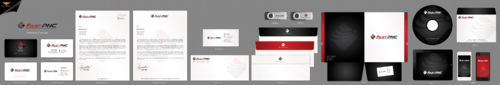 fast pnc Business Cards and Stationery  Draft # 241 by einsanimation