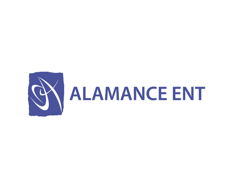 Alamance ENT or AENT (or none...see below)