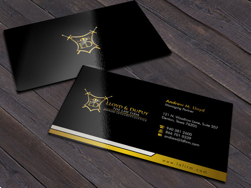combined with stationery & logo Business Cards and Stationery  Draft # 8 by Xpert